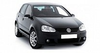 Шины для Volkswagen Golf V
